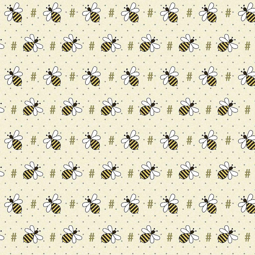 2424-33, All about the Bees