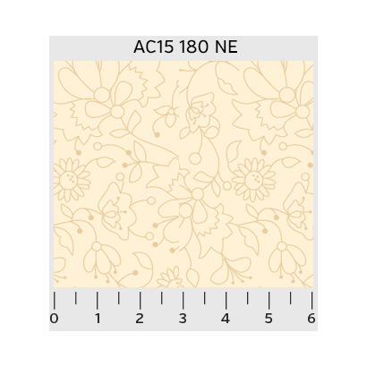 AC15-180-NE, Apple Cider